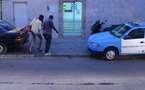 Adja Diallo ivre mort rentrant chez elle, aprés une nuit bien arrosée