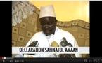 Urgent Déclaration Vidéo : Message Aux Politiciens & Chef Religieux