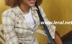 Sokhna Aïdara menacée par son ex