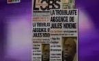 La revue de presse de Lamine Samba du jeudi 8 mars