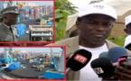 Cas de Vols, Sécurité, Dr*gue.: Le Directeur du PAD (Aboubacar S. BEYE) apporte des éclaircissements....