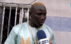 "Baptême Balla GAYE 2 - Wouly: ""Balla Gaye est mon ami, mon copin.... waa lii nékhoul"" (VIDEO)"