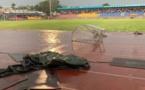 Eswatini-Sénégal : Le match interrompu