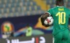 Eswatini-Sénégal : Sadio Mané sorti à la pause