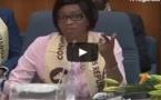 VIDEO - Le PSE en marche: Zahra Iyane THIAM sur les grands défis de l'économie sociale et solidaire....