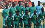 Eliminatoires CAN 2019 : Le Sénégal écrase l'équipe d'Eswatini (4-1) avec un triplé de Famara Diédhiou