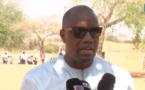 """VIDEO - ISSA DIAGNE (Président Du comité de jumelage Malemort Sakal): """"Il y'a un problème d'eau à SAKAL..."""""""