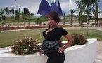 La jet-setteuse Sophie Saleh dément sa grossesse !