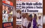 Revue de Presse de Lamine Samba du vendredi 09 Mars