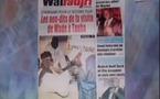 Revue de Presse de Ndéye Fatou Ndiaye du Vendredi 9 Mars