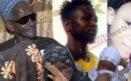 La Face cachée de Mamadou Thiam: Dans le clip «Dof Ndaye», le présumé meurtrier de sa femme Aminata Kâ, incarne le rôle de l'agresseur