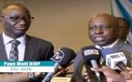 """Pape Mael DIOP: """"Faire du Sénégal un hub aérien, telle est l'ambition du Chef de l'Etat Macky Sall..."""" (VIDEO)"""