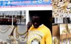 VIDEO- Marché central de Thiès: Une bijouterie cambriolée, plus de 5 millions emportés