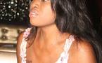 Fatou Diagne Nancy: Le tatouage sur le sein ne lui a pas servi