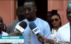 Pédiatrie de l'hôpital Abass Ndao : L'international Sénégalais, Famara Diédhiou offre deux seringues électriques et un Scope moniteur (VIDEO)