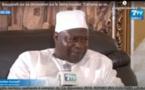 """Bougazelli sur le 3ème mandat: """"Certains au sein de l'APR m'ont dit wadji na dem"""""""