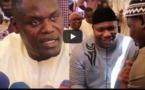 VIDEO - Tyson et Tapha Tine chez Bombardier pour présenter leurs condoléances...