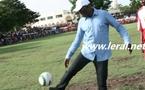 Foot: Khalifa Sall un talent caché?