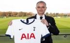 Tottenham: premier coup dur pour José Mourinho après sa nomination comme coach