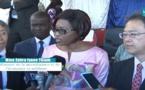 """35ème Anniversaire du CFPT: ZAHRA IYANE THIAM: """"Le centre fait parti des fiertés du Sénégal..."""" (VIDEO)"""