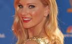 Heather Morris : Une Glee toute nue sur la toile !