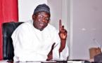 Moustapha Diakhaté: « un coup d'Etat parlementaire » se prépare