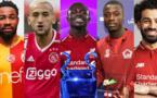 CAF Awards 2019: Une liste de 55 joueurs dont 7 sénégalais dévoilée