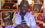 """VIDEO - Serigne Pape DIOP de  Guédiawaye fait de graves révélations sur ces faux marabouts: """"Kénn douma dingatt..."""""""