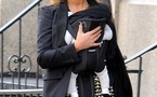 Beyoncé et Blue Ivy : leur promenade à Manhattan