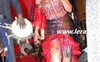 Les jambes appétissantes de Oumou Sow