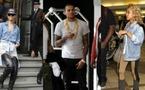 Karrueche Tran la copine de chris brown menacée de mort par les fans de Rihanna