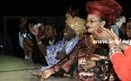 Aïda Mbodj exhibe ses billets de banque pour faire plaisir à…