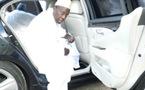 Admirez la voiture de luxe du Pm Souleymane Ndéné Ndiaye