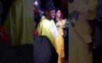 VIDEO - Vivez l'ambiance du mariage de Tapha Touré, comédien