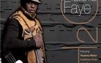 Habib Faye, premier album du musicien sénégalais