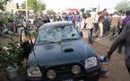 [Vidéo] Les images des attaques contre Macky Sall à Saint-Louis et Kébémer