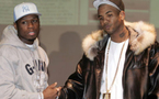 «THE GAME» ACCUSE «50 CENT» D'ÊTRE GAY