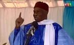 Présidentielle 2012 / Second tour - Temps d'antenne d'Abdoulaye Wade du vendredi 16 mars 2012
