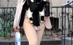 La fille de Beyoncé se chausse déjà chez Marc Jacobs