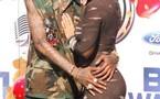 Amber Rose : une future mariée bien heureuse ! - Photos -