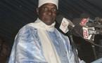 Présidentielle 2012 / Second tour - Temps d'antenne d'Abdoulaye Wade du Samedi 17 mars 2012