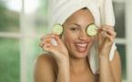 Comment utiliser le concombre pour une peau douce, reposée et belle ?