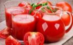 Un régime au jus de tomate pour perdre du ventre: Oui, c'est possible !