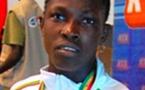Sambou décroche son ticket pour Londres