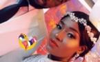 Les acteurs Malick et Djalika dévoilent les clichés de leur «mariage»
