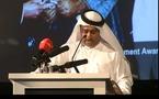 La princesse Ameerah Al-Taweel, Femme de l'année, s'impose avec splendeur