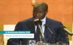 EMIRATES Independance Day - Discours de Mr Mouhamadou Makhtar CISSE, Ministre du Pétrole et des Energies