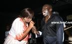 Assane Ndiaye très surpris est obligé de céder le micro