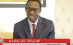 VIDEO - Publicité xessal : Babacar Diagne brandit une nouvelle menace