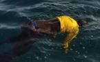 Urgent - L'embarcation de fortune chavirée: Le bilan s'alourdit et passe de 58 à 62 morts, dont 13 Sénégalais